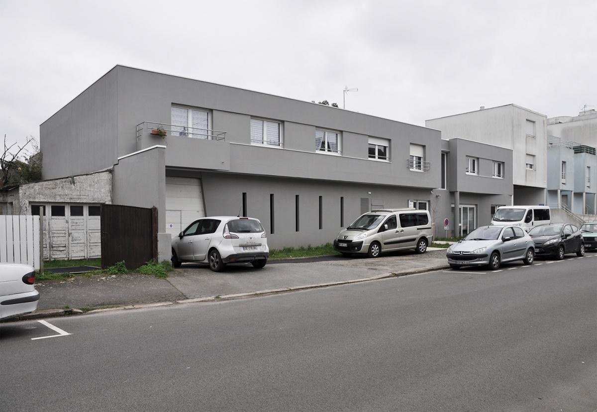Résidence Beaumarchais : 04.JPG