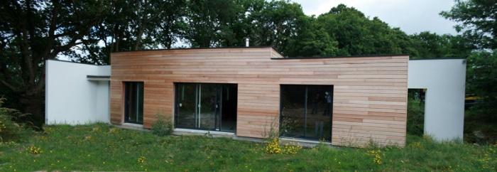 Construction bois - Morbihan
