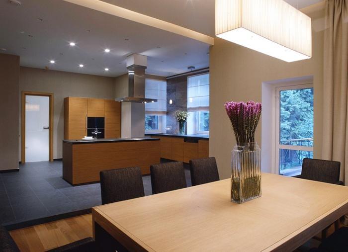 Aménagement d'une maison pour les particuliers : Maison Particulier - Treglonou (22)