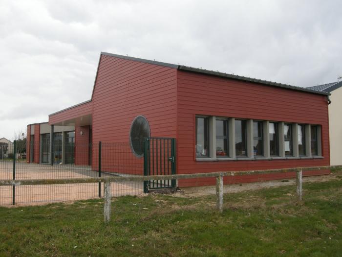 Réhabilitation et extension école communale : DSCN5525.JPG