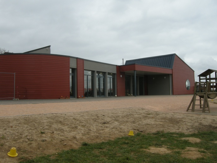 Réhabilitation et extension école communale : DSCN5503.JPG
