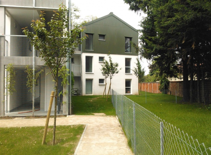 19 logements