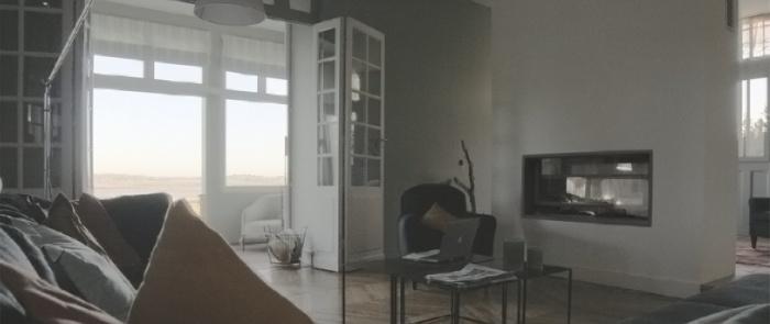 Kercadic - rénovation d'une maison