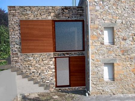 Rénovation et Extension d'une maison dans le Finistère : 08_Rénovation et Extension Maison Finistère