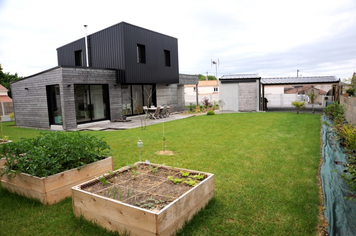 construction d'une maison à Saint-André-de-la-Marche : construction d'une maison à Saint-André-de-la-Marche