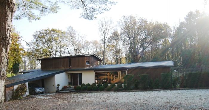 Renovation d'une maison et de son jardin
