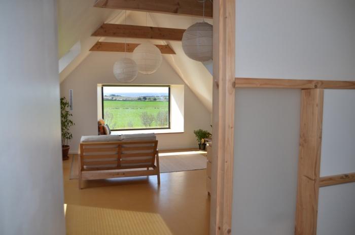 Maison individuelle Baie d'Audierne